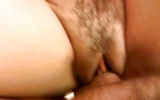 Hot young girlfriend Melody deeply fucked in wet pussy
